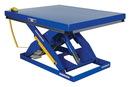 Vestil EHLT-2-43 electric hydraulic lift table 2k
