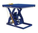 Vestil EHLT-4848-1-43 electric hydraulic lift table 1k 48x48