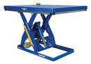 Vestil EHLT-4860-2-43 electric hydraulic lift table 2k 48x60