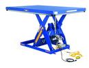 Vestil EHLT-4872-2-43 electric hydraulic lift table 2k 48x72