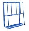 Vestil EVR-106-S expand vertical bar rack start 106 in h
