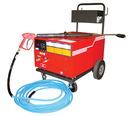 Vestil OEPW-1700 electric pressure washer 2500 psi