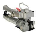 Vestil PN-ST-1 pneumatic polypropylene strap sealer