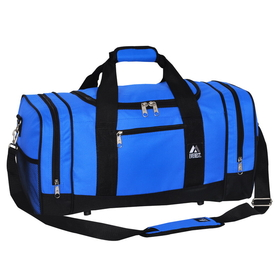 Everest 020 Sporty Gear Bag(Images for reference)