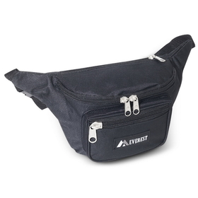 Everest 044MD Large Fanny Pack