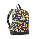 EVEREST 10452P Junior Pattern Backpack