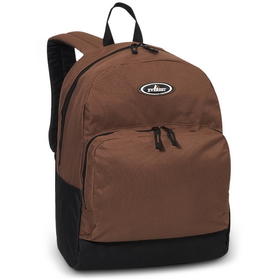 Everest 1045A Classic Backpack w/Front Organizer