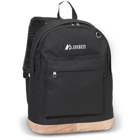 Everest 1045GL Suede Bottom Backpack