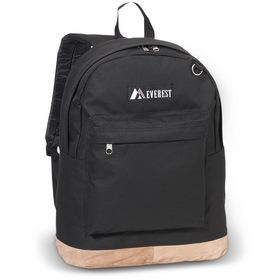 Everest 1045GL Suede Bottom Backpack(Images for reference)