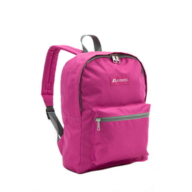 Everest 1045K Economic Polyester Backpack