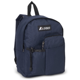 Everest 2045WT-2 Junior Backpack w/ Bottle Pocket