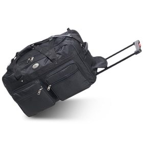 Everest 322WH Deluxe Duffel on Wheels