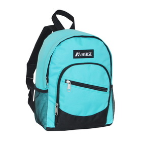 Everest 6045S Children's Backpack W/Slanted Pocket