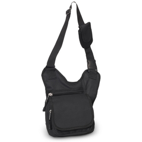 Everest BB-003 Small Messenger Bag
