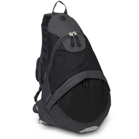 Everest BB-021 Deluxe Sling Backpack