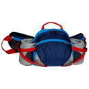 EVEREST BH17 Outdoor Waist Pack w/ Bottle Holders