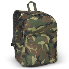 Everest C2045CR Classic Camo Backpack(Images for reference)