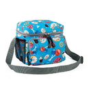 EVEREST CB6P Cooler / Lunch Pattern Bag
