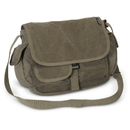 Everest CT-073S Canvas Messenger - Small(Images for reference)