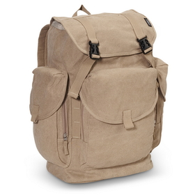 Everest CTBP-2010L Canvas Backpack - Large