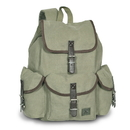 EVEREST CTRS01 Canvas Rucksack