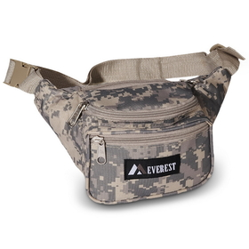 Everest DC044KD Digital Camo Waist Pack(Images for reference)