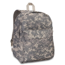 Everest DC2045CR Digital Camouflage Classic Backpack