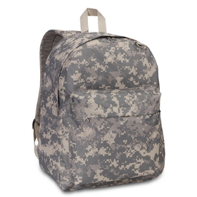 Everest DC2045CR Digital Camo Backpack