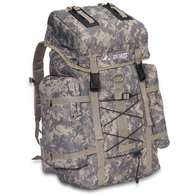 Everest DC8045D Digital Camo Hiking Pack