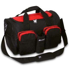 Everest S223 Sports Duffel Wet Pocket(Images for reference)