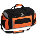 Everest S232 Deluxe Sports Duffel Bag(Images for reference)