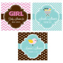 Event Blossom EB4005B Personalized Baby Shower 2