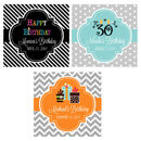 Event Blossom EB4005Y Personalized Birthday 2