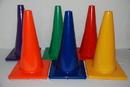 Everrich EVB-0032 Vinyl Cones - 18