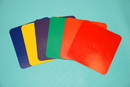 Everrich EVB-0047 Square Marker - set of 6 colors, 9