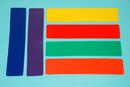 Everrich EVB-0051 Rectangular Marker - set of 6 colors, 13.5