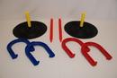 Everrich EVB-0142-0143 Horse Shoes Set