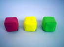 Everrich EVC-0015 Beanbags - Cube - 2