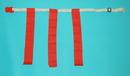 Everrich EVC-0038 Flag Belt - adjustable rip - 36