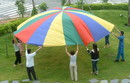 Everrich EVC-0071-0075 Parachutes (4 colors)