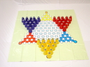 Everrich EVC-0128 Giant Chinese Checkers