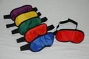 Everrich EVC-0213 Blindfold - set of 6 colors
