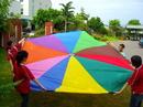 Everrich EVC-0216 Parachute - 12' Dia. 10 Colors