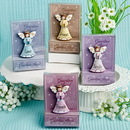 FashionCraft 12608 Guardian Angel Magnets, 12/Pack