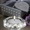 FashionCraft 2250 Choice Crystal Collection Diamond Candle Holder Favors