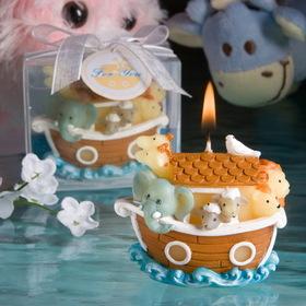 FashionCraft 9424 Noah'S Ark Design Candles