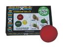 CanDo 10-0777 Cando Memory Foam Squeeze Ball - 2.5