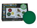 CanDo 10-0778-12 Cando Memory Foam Squeeze Ball - 2.5