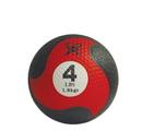 CanDo 10-3142 Cando Firm Medicine Ball - 8