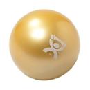CanDo 10-3161 Cando Wate Ball - Hand-Held Size - Yellow - 5